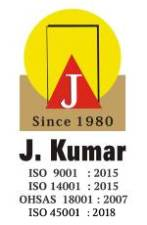 J. Kumar Infra Projects Limited